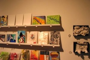 5x7 Show Opening 2008