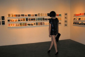 5x7 Show Opening 2009