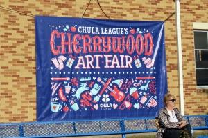 Cherrywood Art Fair 2017