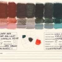 Color-Mixing-Charts-Oils-Cadmium-Red-Light-to-Viridian