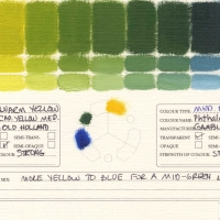 Color-Mixing-Charts-Oils-Cadmium-Yellow-Medium-to-Phthalo-Blue