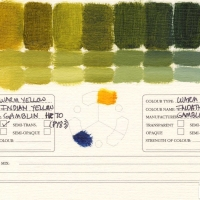 Color-Mixing-Charts-Oils-Indian-Yellow-to-Indathrone-Blue
