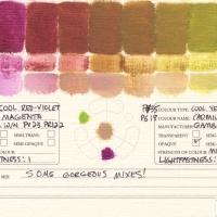 Color-Mixing-Charts-Oils-Magenta-to-Cadmium-Green