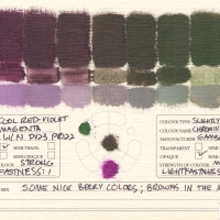 Color-Mixing-Charts-Oils-Magenta-to-Chromium-Oxide-Green