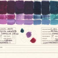 Color-Mixing-Charts-Oils-Quinacridone-Magenta-1980-to-Phthalo-Green