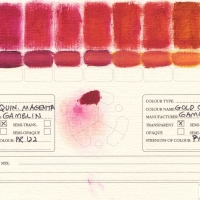 Color-Mixing-Charts-Oils-Quinacridone-Magenta-to-Gold-Ochre
