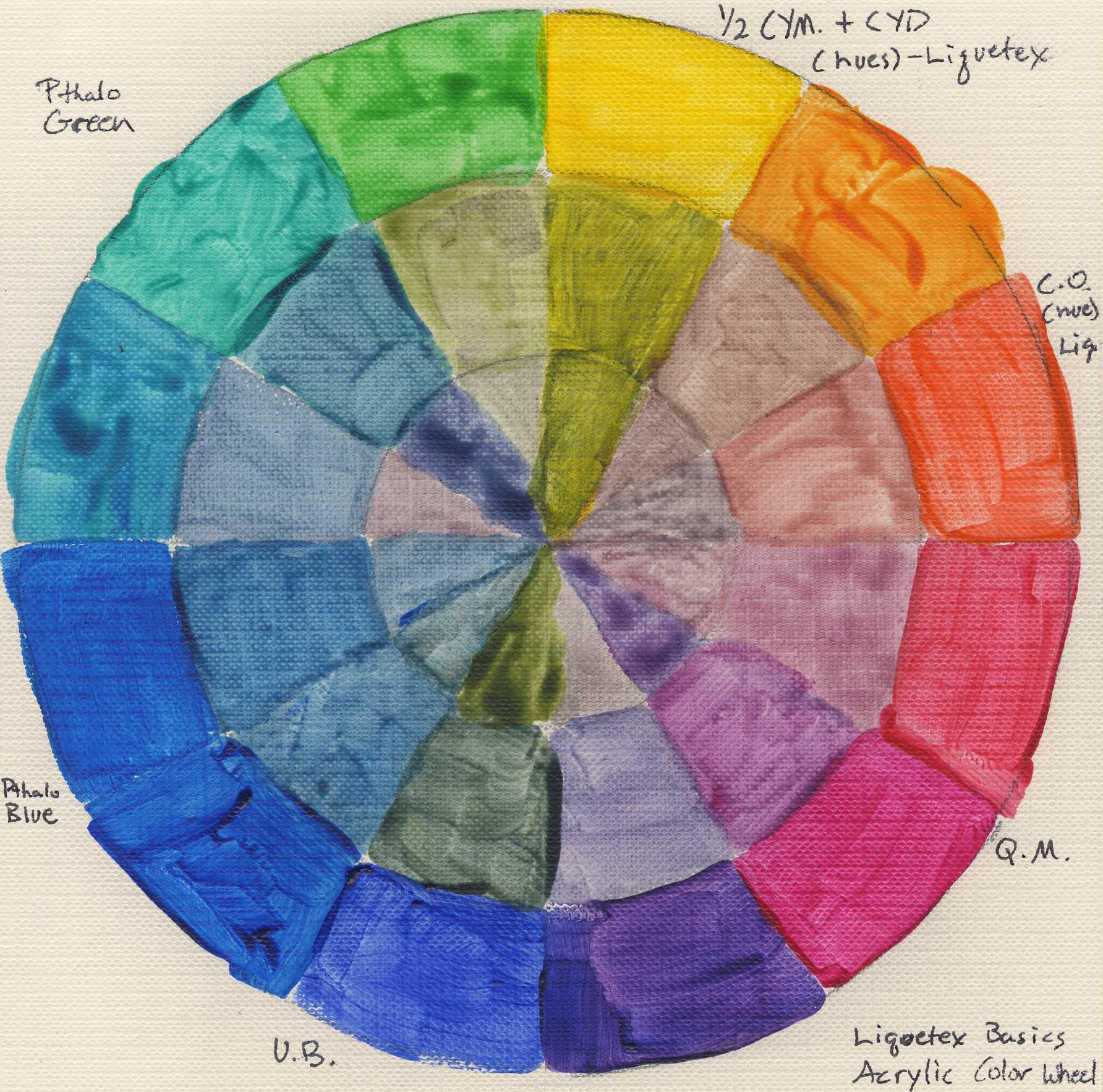 Color-mixing-chart-Acrylic-6-color-Liquetex-Basics034