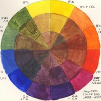 Color-mixing-chart-Acrylic-6-color-modified-2033