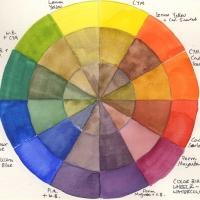 Color-mixing-chart-Watercolor-6-color-2-037