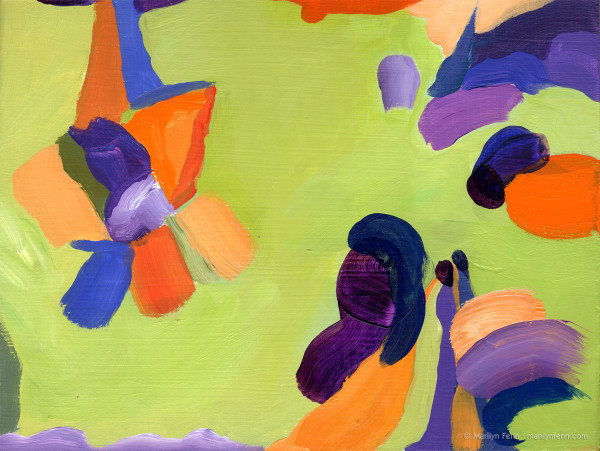 Composition Number 3, 2013