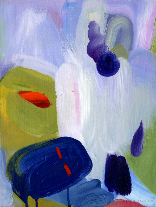 Composition Number 8, 2013
