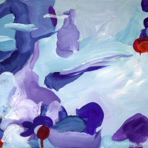 Composition Number 10, 2013
