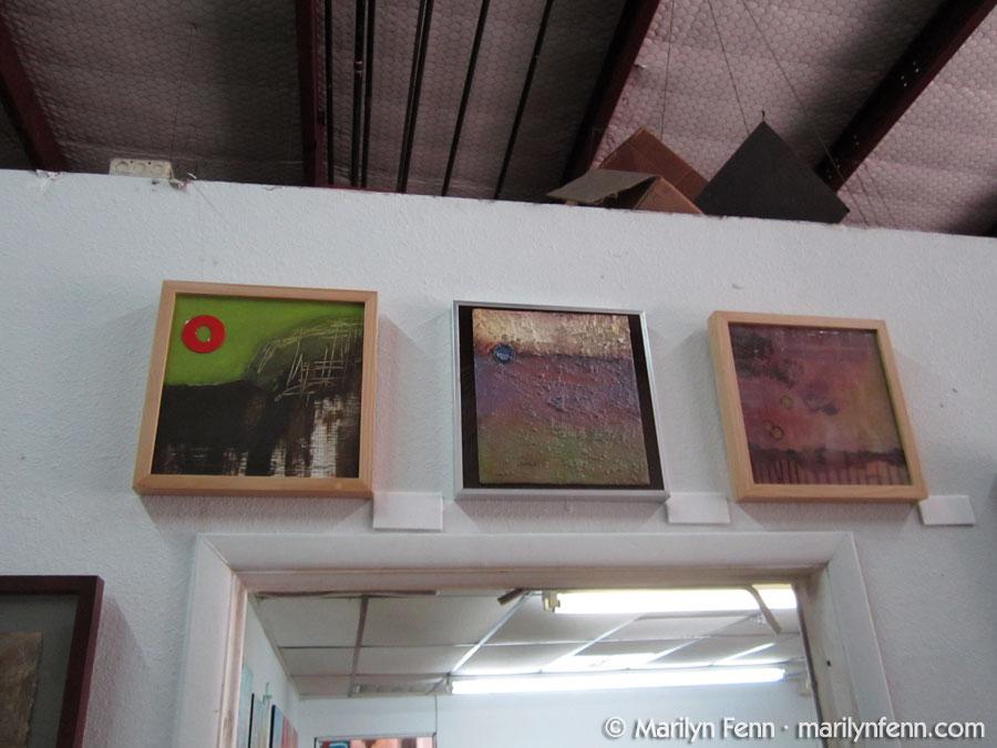EAST 2012 - Pigoata Studio