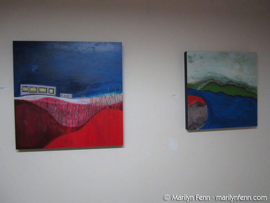 EAST 2012 - Pump Project - Cheryl Finfrock