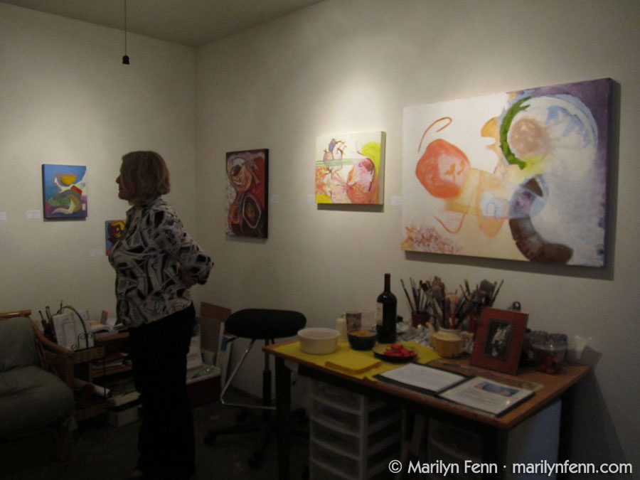 EAST 2012 - Pump Project - Sona Holman