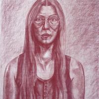 Self-Portrait 01