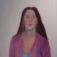 Self-Portrait 02