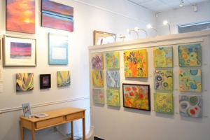 For the Love of Art, Artspace Gallery 2012