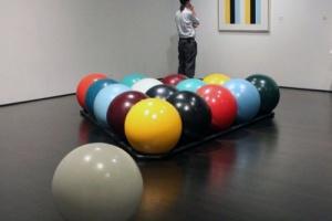 Modern Art at LACMA, LA 2012