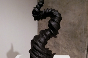 Speaking Silence Texas Sculpture Group Show at EAST 2015