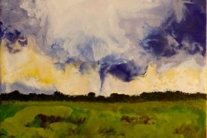 Tornado Paintings