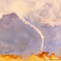 Tornado - Sacramento, CA - February 21, 2005