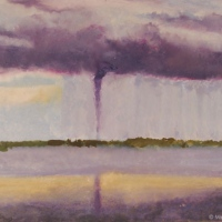 Tornado - Big Pine Key, FL - April 14, 2005