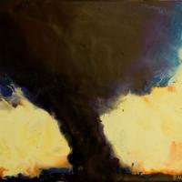 Tornado - Kansas - June 1, 2004
